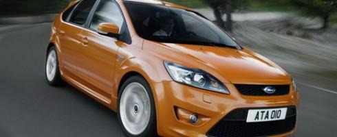 Ford focus, au coeur de l'arène auto