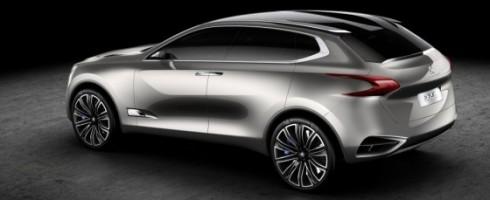 La Peugeot SXC: une voiture sportive innovante