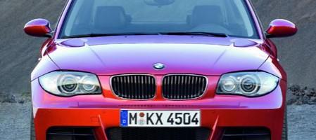 BMW série 1 M, le coupé sportive à couper le souffle