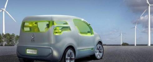 Renault, vers une industrie automobile écologique