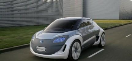 Renault Zoé, la première voiture électrique abordable?