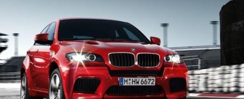 Un nouveau SUV chez BMW