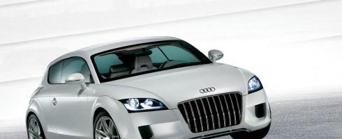 Future Audi A3, la même, en mieux!