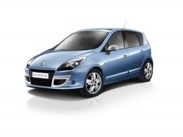 Renault Scenic 2012,la perfection de chez la perfection