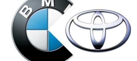 Toyota et BMW, la voiture 2 en 1