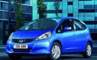 Jazz Habitat : Honda lance une sérié limitée de sa voiture