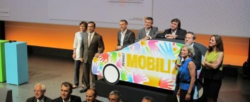 Renault lance Mobiliz, programme solidaire pour les plus modestes