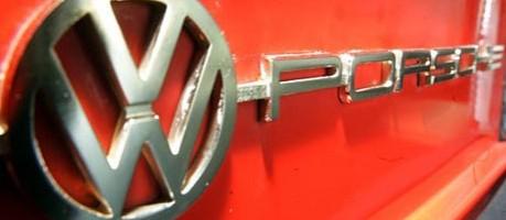 Volkswagen rachète Porsche