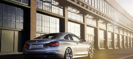 La BMW Série 4 dévoilée dans un mois