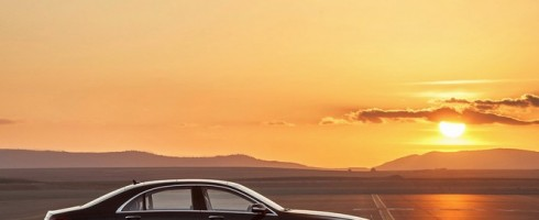 Mercedes Classe S, meilleure voiture du monde ?