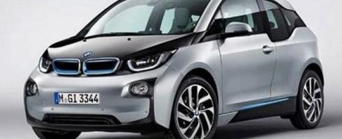 BMW sort sa première auto électrique : la i3